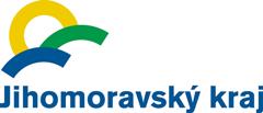 jihomoravsky kraj logo