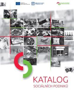 Katalog socialnich podniku